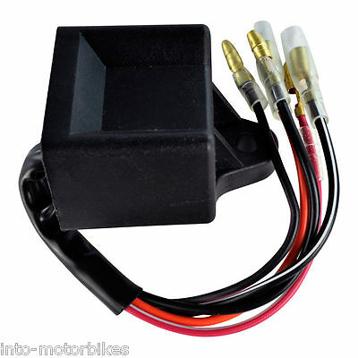 Brand New Replacement Cdi Unit For Yamaha Blaster 200 Yfs200 1996 - 2002