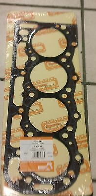 Ford Sparex S.65847 Gasket Set, 81844765, 81873577