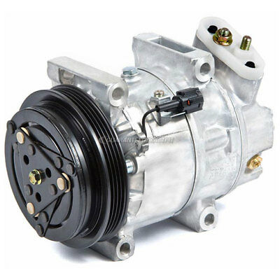 Brand New Premium Quality Ac Compressor & A/c Clutch For Nissan And Infiniti