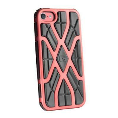 G-Form EMHS00108BE G-Form Xtreme Case for iPod Touch, Pink/Black