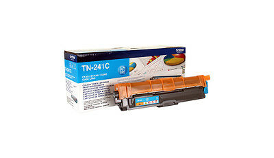 Brother TN-241C Toner For HL-3140CW (LED, 1400 pages)