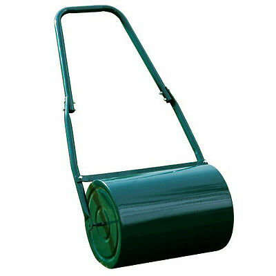 New 30ltr Water Filled Garden Perfect Lawn Roller RRP �69.99