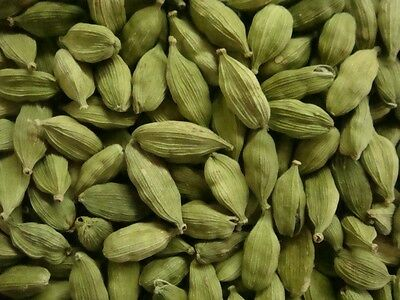 Fresh Cardamom from Kerala - free delivery