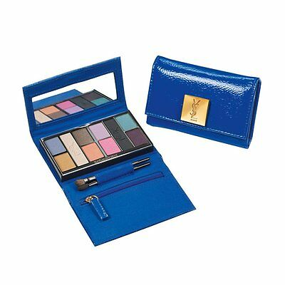 NEW Yves Saint Laurent Extremely YSL For Eyes Make Up Palette, Boxed + Free P&P