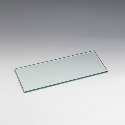 10783-00006= Glasboden Standard 600x200 mm klar Element System Regal f. Konsolen