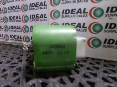 General Electric 15D8G4 Coil Used