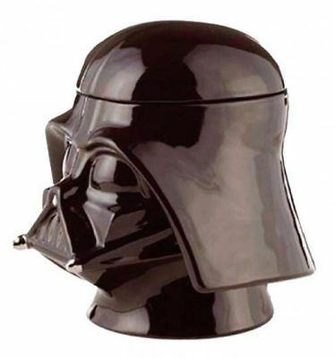 Bote para Galletas Star Wars Darth Vader