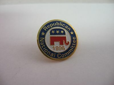 1996 Republican National Committee Pin