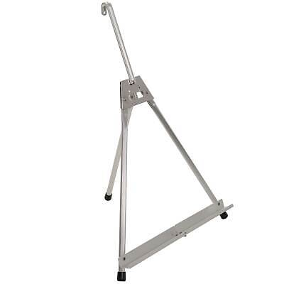 """15"""" to 21"""" High Aluminum Tabletop Display Easel, Portable Artist Tripod Stand"""
