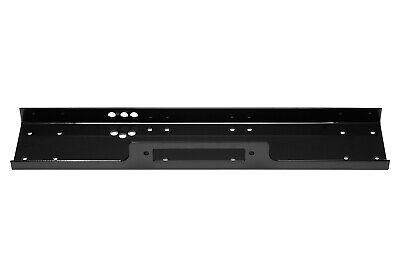 Winch Mounting Plate No 2