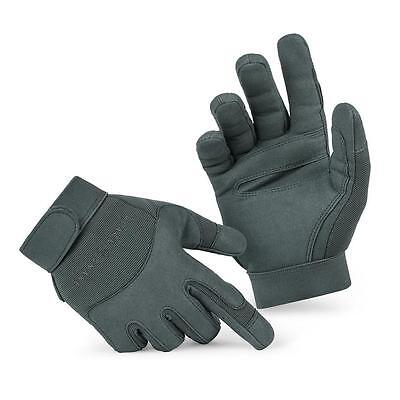 BlackSnake Gloves Tactical Army Gloves Men's Gloves Synthetic leather Insert