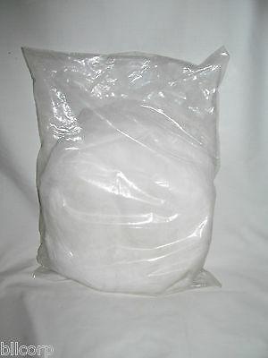 """Ansell Healthcare Bouffant Cap, 67-221, White,  21"""", 951906, CASE of 1000 Caps"""