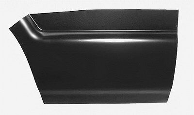 1995-2004 Two Door Blazer Front Lower Section Of Quarter Panel Driver Side