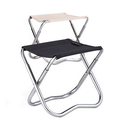 Naturehike Outdoor Foldable Stool Portable Chair Travel Chair Camping NH15Z011