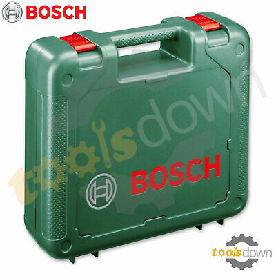 BOSCH Heavy Duty Carry Case for combi drill PSB1800