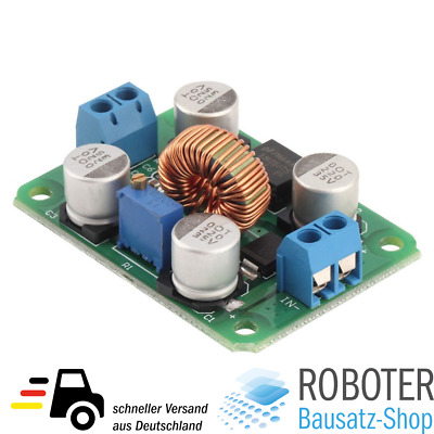 30W LM2587 Step-Up Modul DC-DC Power Konverter Boost Arduino