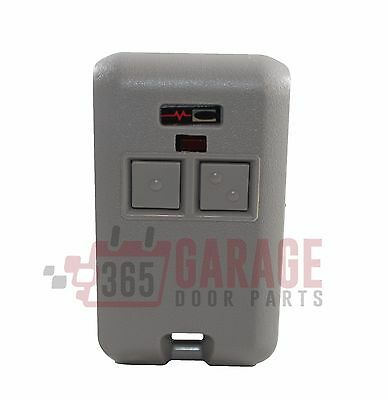 Multi-Code 3083 Remote Garage Door Mini Transmitter