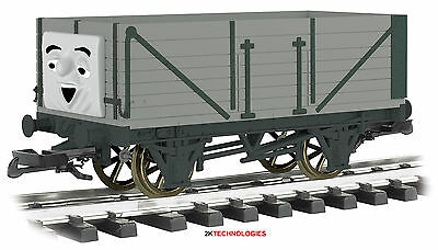 Bachmann 98001 G Scale Thomas, Troublesome Truck #1 - Goods Wagon New Boxed T48P