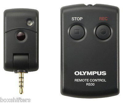 Olympus RS-30W Remote Controller
