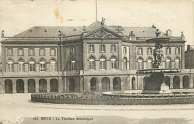 57 Metz Theatre Municipal 23429