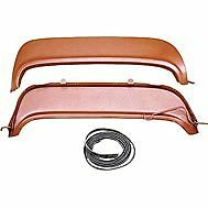 Fender Skirt   Ford 1955 1956 Ford Car Steel Replacement
