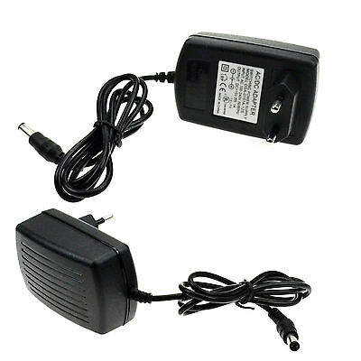 AC To DC 15V 1A 1000mA Converter Adapter Ic Power Supply EU plug Wall Charger