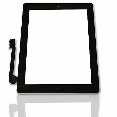 professionelle ipad 2 3 4 display glas reparatur touch schwarz weiss eur 49 00 picclick de. Black Bedroom Furniture Sets. Home Design Ideas