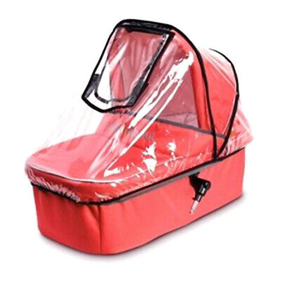 Out n About Nipper 360 Single Buggy Carrycot Raincover (Rain Cover)