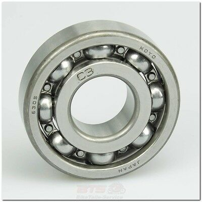 Bearing  6305-C3 Koyo-Cagiva  Canyon, River NEU