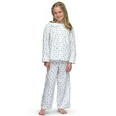 American Girl CL EMILY DUO FLORAL PAJAMAS SIZE M (10/12) for Girls ...