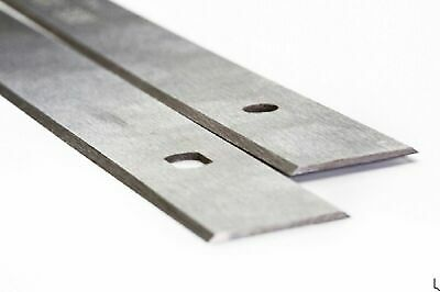 200mm HSS Double Edged Planer Blades to suit Kity 439 Inc VAT