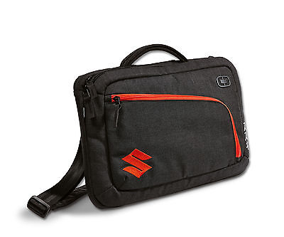 Suzuki Mens Womens  Lightweight Laptop Bag by Ogio
