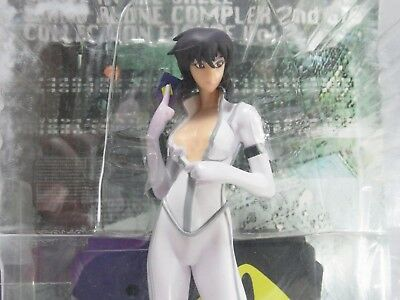GHOST IN THE SHELL  Special Collection Figure Motoko Kusanagi Brand-New