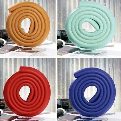 New Baby Safety Table Desk Edge Corner Cushion Guard Softener Bumper Protector