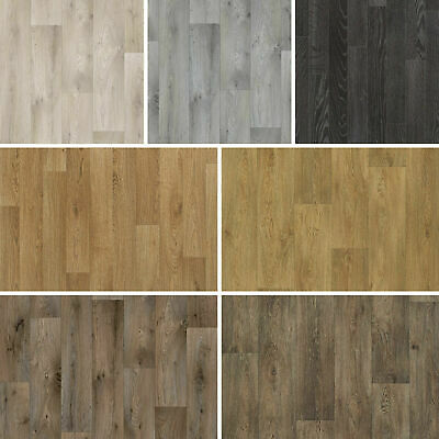 Lino/Vinyl Flooring Slate, Stone, Tiles, Wood, Great Designs 2,3,4m Wide, CHEAP!