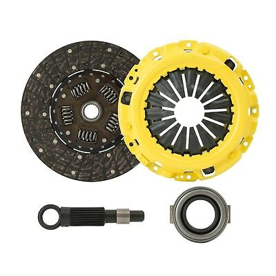 Clutchxperts Stage 1 Clutch Kit 84-87 Bronco F-Series 4.9L 5.0L 5.8L 8500Gvw