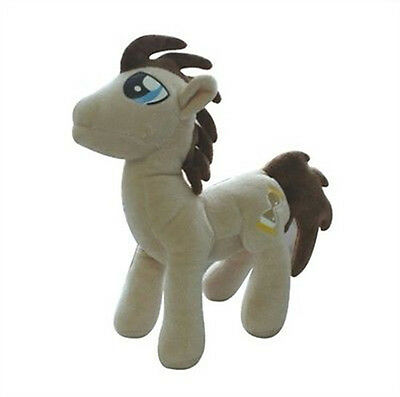 50pcs My Little Pony Friendship is Magic Dr. Whooves Horse Plush Plushie Toy