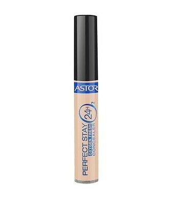 Astor PERFECT STAY OXYGEN FRESH TRANSFER RESISTANT CONCEALER 24h 002