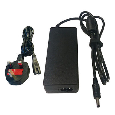 Samsung XE700T1A-A04US XE700T1A-A05US Laptop Mains Charger Adapter + Cable Cord
