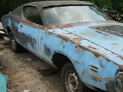 Dodge : Charger R/T Hardtop 2-Door 1971 dodge charger r t 440