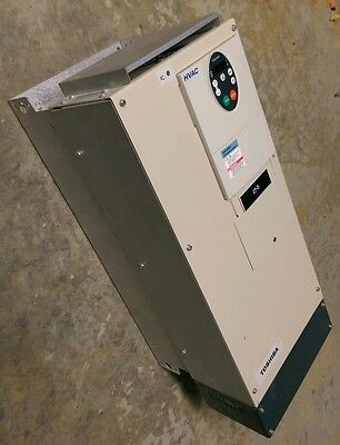 Toshiba VFD Transistor Inverter 50 HP Variable Frequency Drive AC