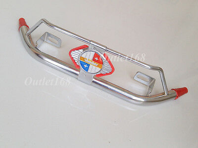 Piaggio Vespa 150 Super Sprint VBB VNB VBA Rear Fender Guard Bumper Crash Bar VG