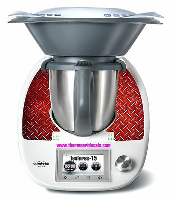 093 Thermomix TM31 Sticker Decal