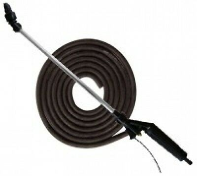 New Universal Spray Wand with Hose