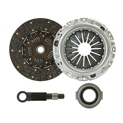 Clutchxperts Clutch Kit Dodge Colt Mitsubishi Galant Mirage Turbo Expo Lrv