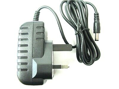 400Ma/0.4 Amp 24 Volt Regulated Ac/dc Mains Power Adaptor/supply/charger/psu