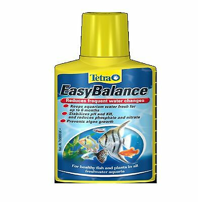 TETRA EasyBalance PH KH Phosphate 100ML - Posted Today if Paid Before 1pm