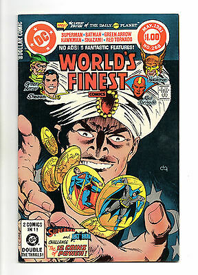 World's Finest Comics No 268 May 1981 (VFN) DC Comics, Modern Age (1980 - Now)