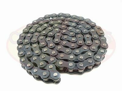 428-120 Motorcycle Heavy Duty Drive Chain for Yamaha SR125 1995 - 2003