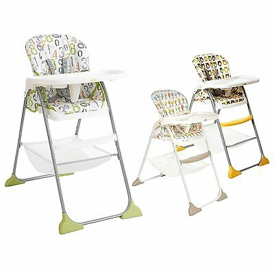 Joie Mimzy Childrens / Child / Kids Snacker Highchair / Feeding / Dining Chair